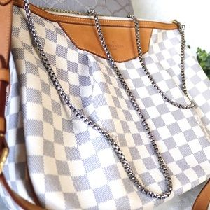 Bags - Beautiful Box Chain Crossbody Replacement Strap